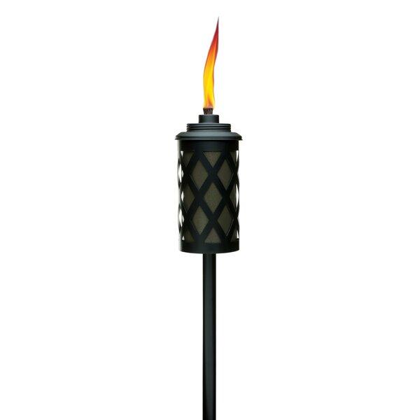 Urban Metal 4-in-1 Garden Torch by TIKI Brand
