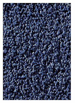 Soft Solids KIDply Midnight Blue Area Rug by Carpets for Kids