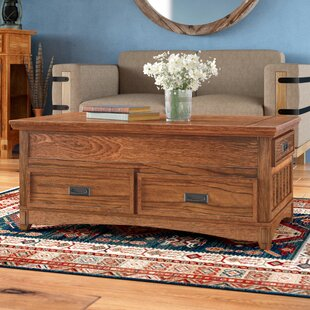 Shop For Barrett Coffee Table with Lift Top By Loon Peak