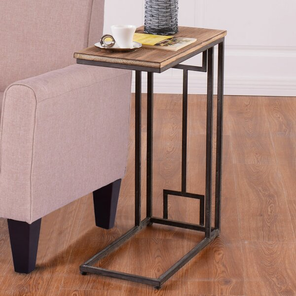 Horne End Table (Set of 2) by Wrought Studio