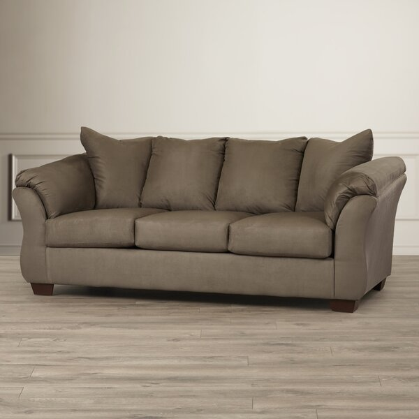 Price Comparisons Of Torin Sofa by Andover Mills by Andover Mills