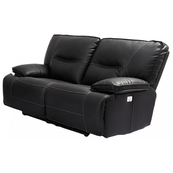 Mickie Reclining Loveseat By Red Barrel Studio