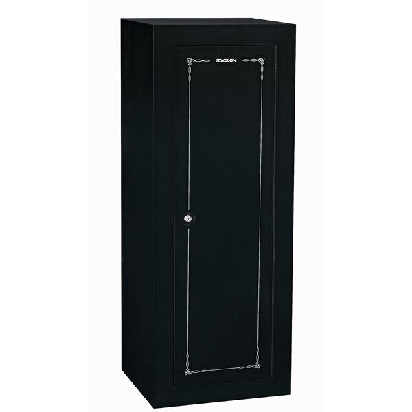 Convertible Steel Security Cabinet by Stack-On