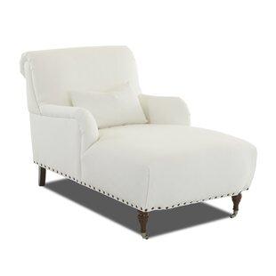 Shephard Chaise Lounge by Birch Lane™