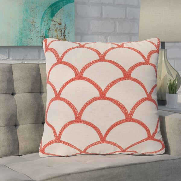 Clarklake Oval Throw Pillow by Wrought Studio