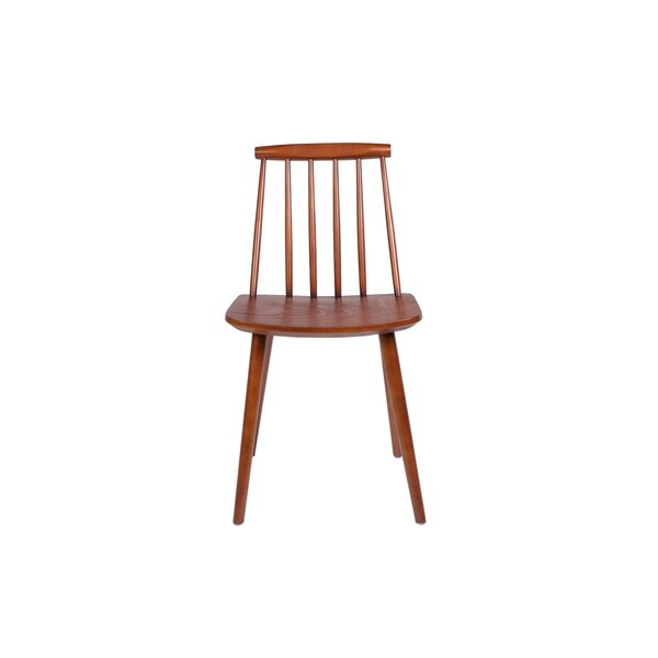 Halsted Solid Wood Dining Chair By Ivy Bronx Ivy Bronx