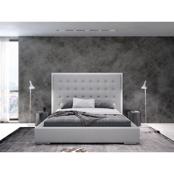 Olinda Upholstered Platform Bed by Orren Ellis Orren Ellis