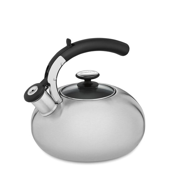 2-qt.Tea Kettle by Cuisinart
