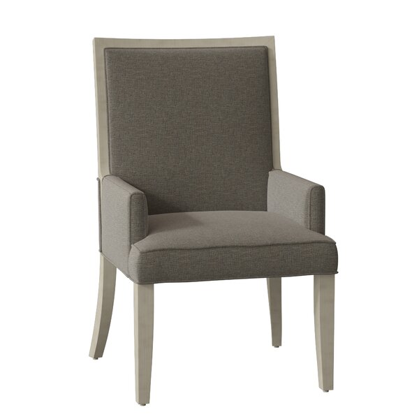 Harvey Upholstered Dining Chair by Fairfield Chair Fairfield Chair