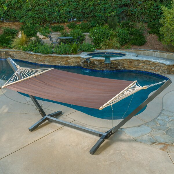 Danby Hammock by Breakwater Bay