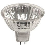 Bi-Pin 12-Volt Halogen Light Bulb (Set of 16) by Bulbrite Industries