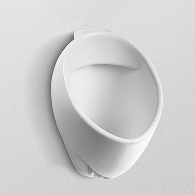 Commerical Washout High-Efficiency Urinal, 1/8 GPF