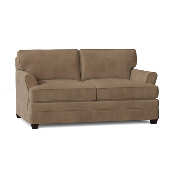 Georgetta Loveseat By Darby Home Co