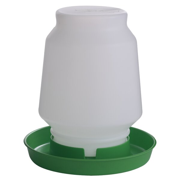 Container for Bird Feeder by Miller Mfg