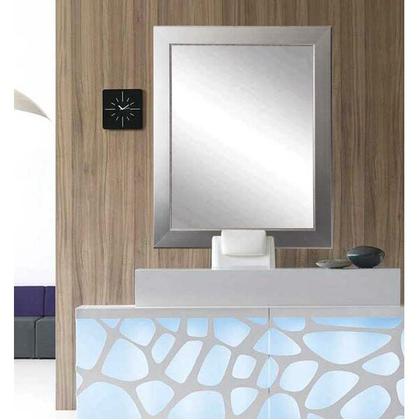 Lobby Design Wall Mirror by Commercial Value