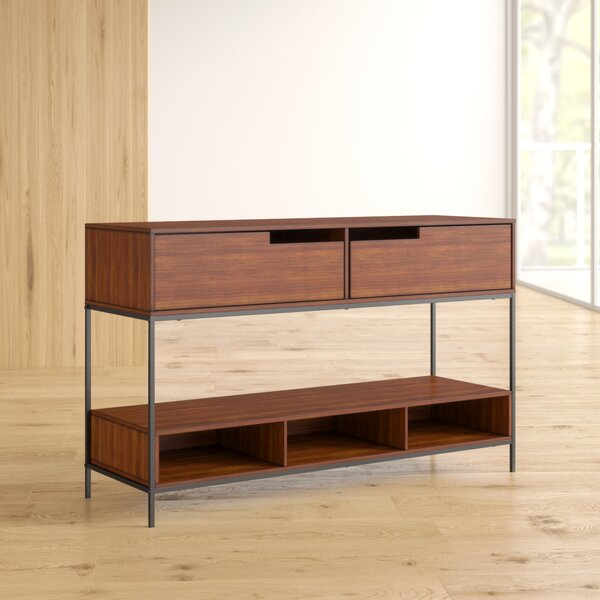 Kaneshiro Console Table by Mercury Row