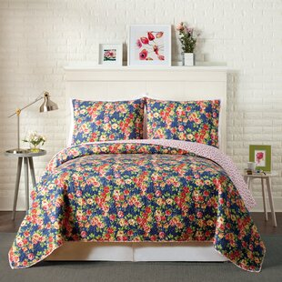 KESS InHouse Matthias Hennig Go Left Crazy Twin Comforter 68 X 88