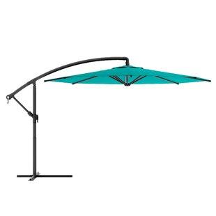 Freda 11u0027 Cantilever Umbrella