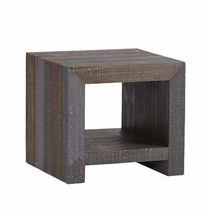 Hartsfield End Table by Loon Peak