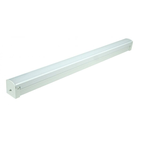 Connectable Strip 24W LED High Bay by Nuvo Lighting