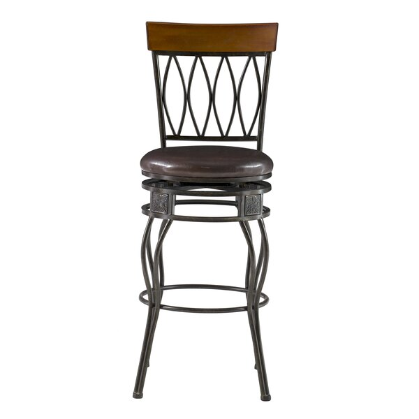 Becka 30 Bar Stool by Darby Home Co