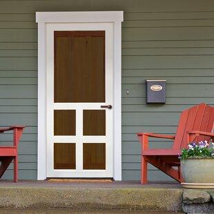 Superb Victoria Vinyl Exterior Door