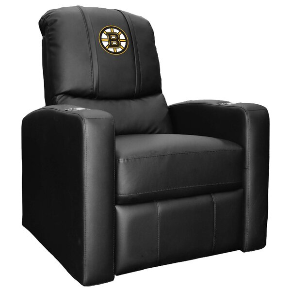 Review NHL Stealth Manual Recliner