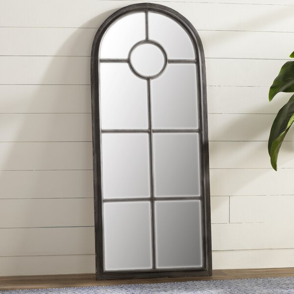 Dulac Arch Accent Mirror by One Allium Way