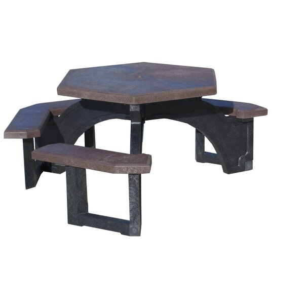 Simms Picnic Table by Freeport Park