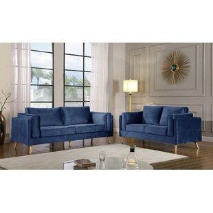 Elko Configurable Living Room Set by Mercer41