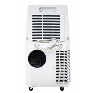 14,000 BTU Portable Air Conditioner with Remote by CCH Products