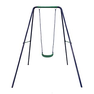 Charmant Child Sturdy Outdoor Swing Seat