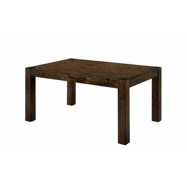 Lockport Dining Table By Millwood Pines