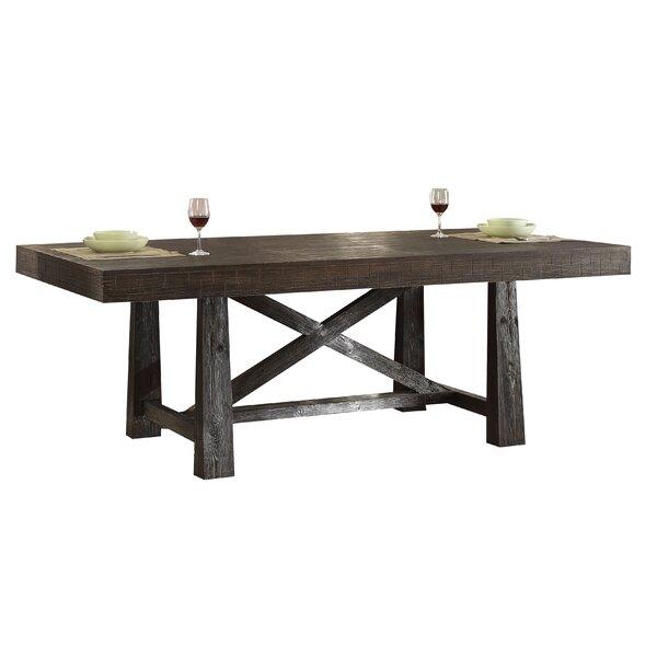 Bulmore Dining Table by Loon Peak