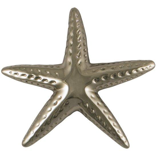 Starfish Door Knocker by Michael Healy Designs