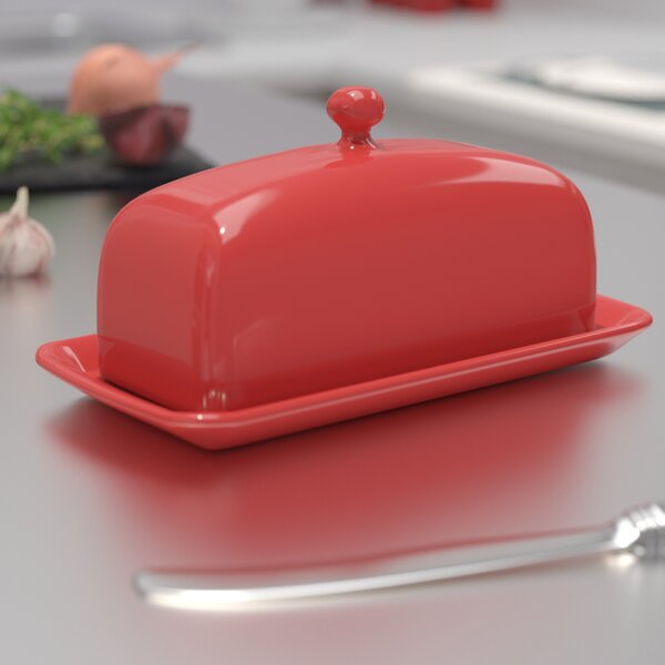 Sharlene Butter Dish by Zipcode Design