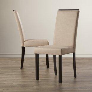 Burgess Parsons Chair (Set of 2)