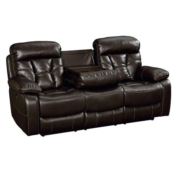 Ellenton Reclining Sofa by Red Barrel Studio