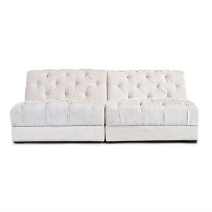 Ultra Armless Sofa