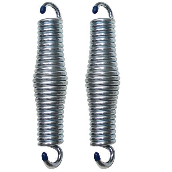 Edgware Hammock Chair Spring Hardware (Set Of 2) By Freeport Park