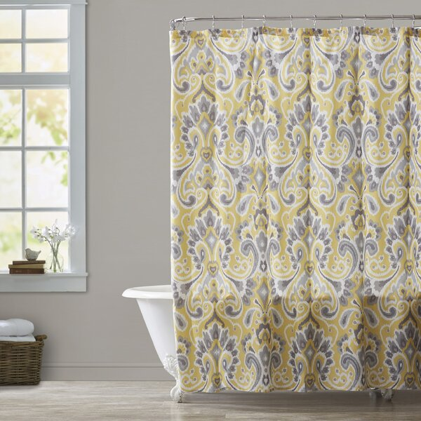 Daoudiate Shower Curtain by Bungalow Rose