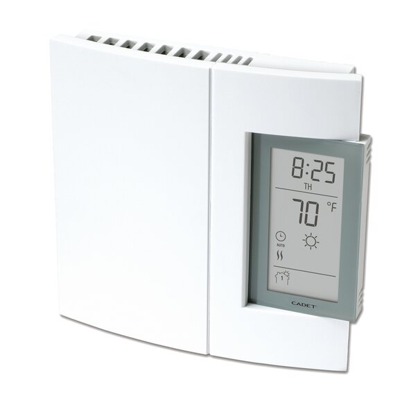 Single Pole Wall Mount Thermostat by Cadet