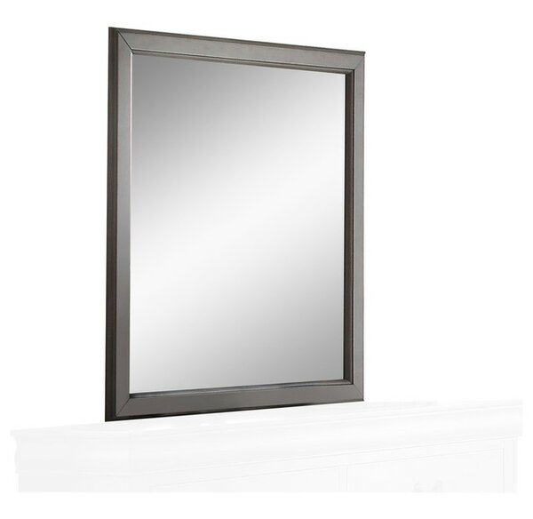 Alva Accent Mirror by Darby Home Co