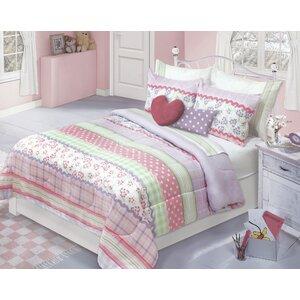 Douglas 3 Piece Full/Queen Comforter Set