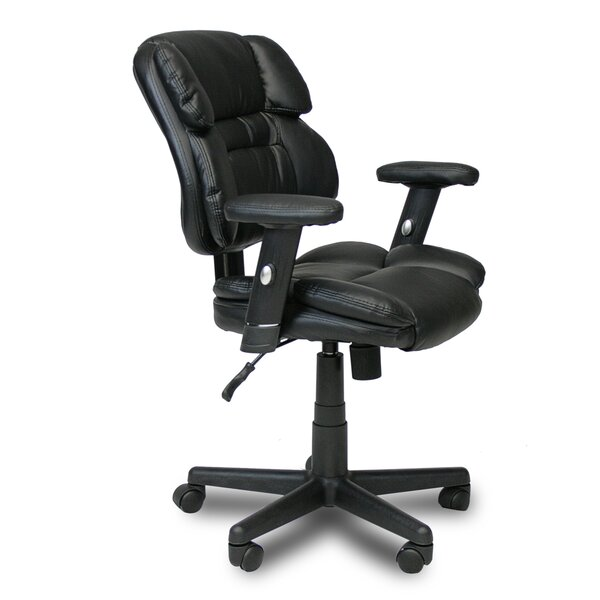 Mid-Back Executive Chair by Symple Stuff
