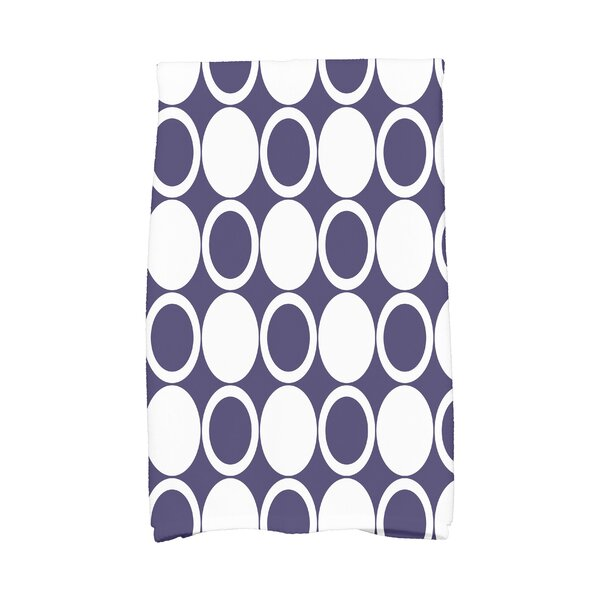 Hassett Hand Towel by George Oliver