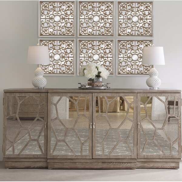 Dormody Sideboard by Bungalow Rose