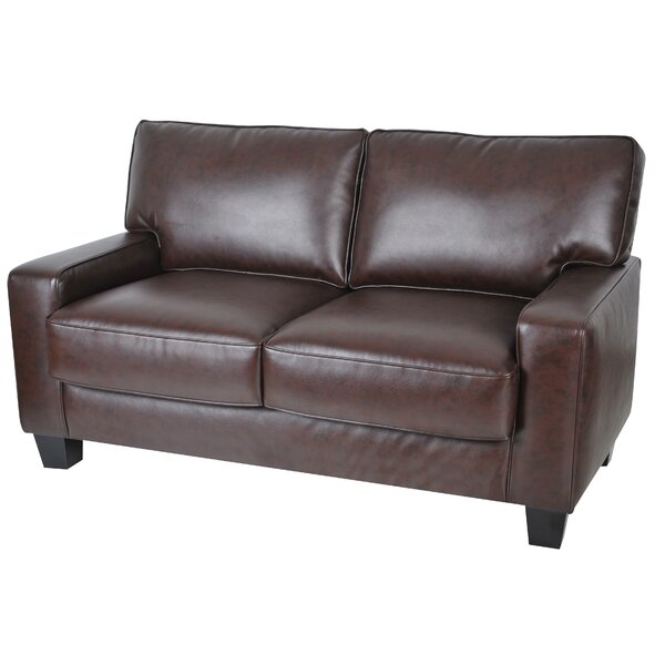 Best #1 Palisades Loveseat By Serta At Home Design