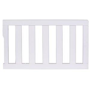 Universal Convertible Crib Toddler Bed Rail