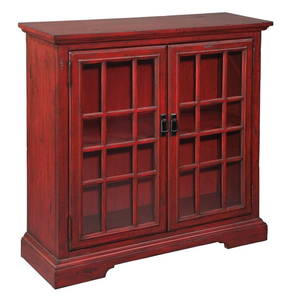 Moby 2 Door Accent Cabinet by World Menagerie World Menagerie
